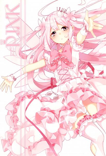 =PINK - Sakuragi Ren