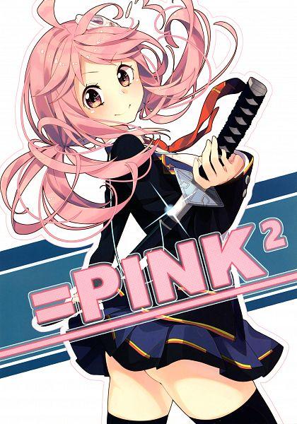 =PINK2 - Sakuragi Ren
