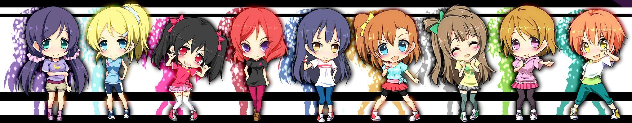 Tags: Anime, Natsu, Love Live!, Sonoda Umi, Kousaka Honoka, Minami Kotori, Ayase Eri, Nishikino Maki, Hoshizora Rin, Koizumi Hanayo, Toujou Nozomi, Yazawa Niko, μ's