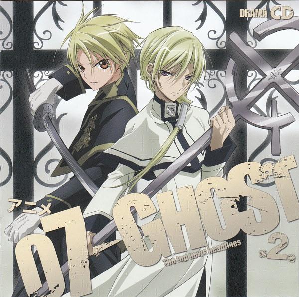 Tags: Anime, 07-ghost, Konatsu Warren, Hakuren Oak, Studio Request, Artist Request, Black Hawks