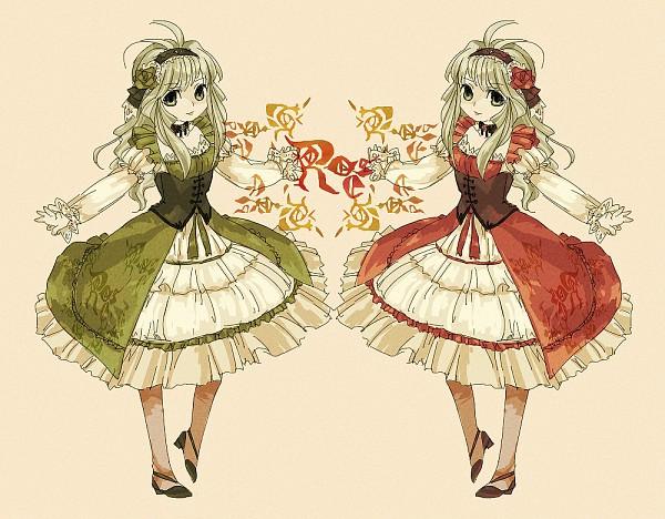 Tags: Anime, 07cy, Pixiv