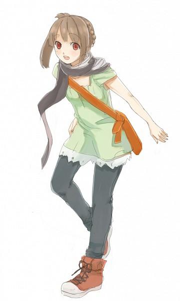 Tags: Anime, 15 (Artist), Mobile Wallpaper, Pixiv, Original