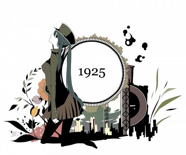 1925 (VOCALOID)