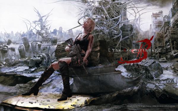3rd Birthday - Parasite Eve