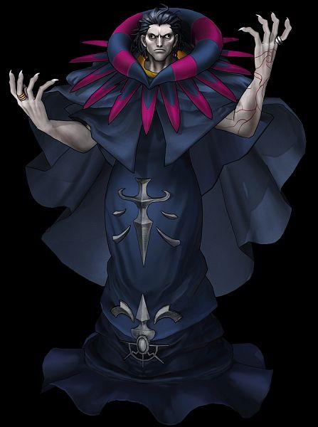 Caster Fatezero Image 2456501 Zerochan Anime Image Board