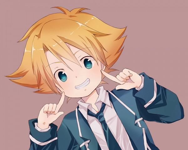 Vuestro personaje Favorito y Porque^^ Miwa.Taishi.908674