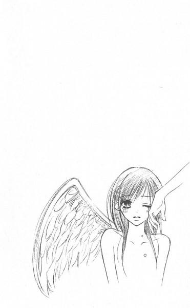 7 Genme Wa Himitsu 7th Period Is A Secret Kozue Chiba Zerochan