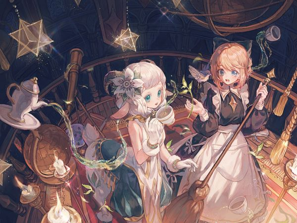 Nara (Afk Arena) Image #3131680 - Zerochan Anime Image Board