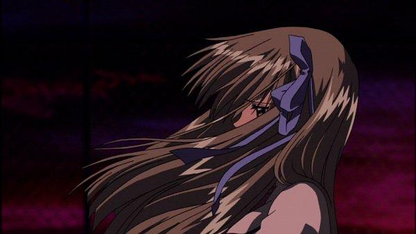 Tags: Anime, AIR, Tohno Minagi, Screenshot
