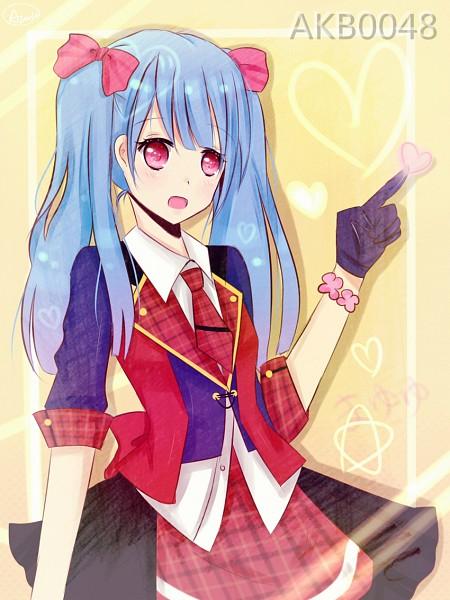 Tags: Anime, AKB0048, Watanabe Mayu (AKB0048)