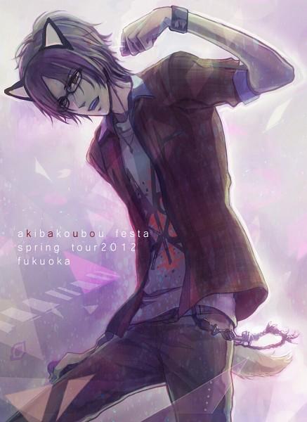 Tags: Anime, 841 (Artist), ASK (Nico Nico Singer), Mobile Wallpaper, Fanart, Nico Nico Singer, Pixiv