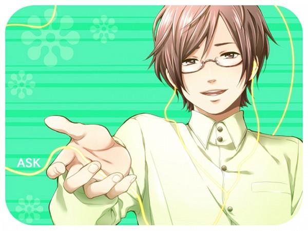 Tags: Anime, Teinpomu, ASK (Nico Nico Singer), Nico Nico Douga, Nico Nico Singer