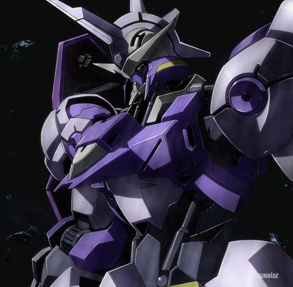ASW-G-66 Gundam Kimaris Vidar - Kidou Senshi Gundam: Tekketsu no Orphans