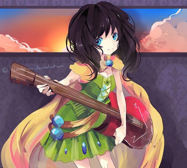 Tags: Anime, KyouKaraa, VOCALOID, AVANNA, deviantART