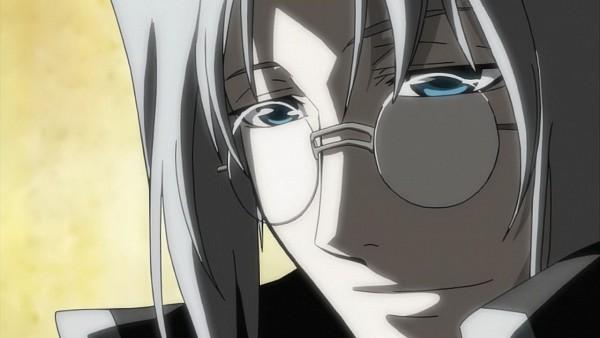 Tags: Anime, Trinity Blood, Abel Nightroad, Wallpaper, Screenshot