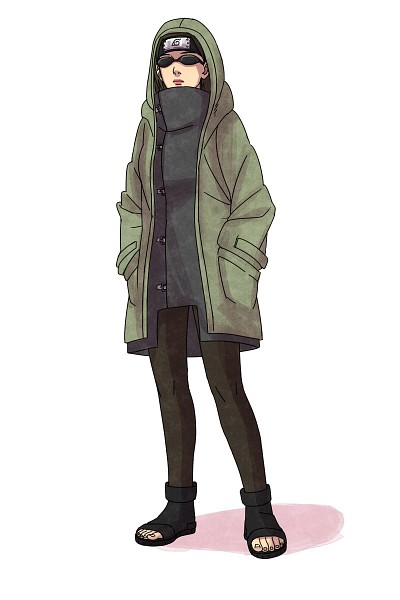 Tags: Anime, Steampunkskulls, NARUTO, Aburame Shino, 800x1200 Wallpaper, 2:3 Ratio, Mobile Wallpaper