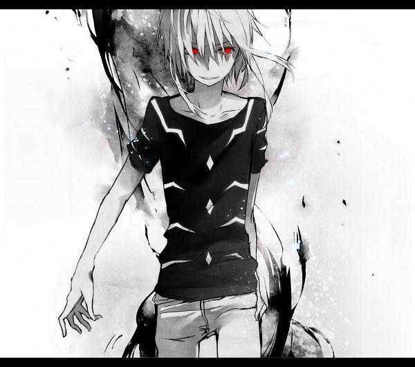 Tags: Anime, Pixiv Id 3504536, To Aru Majutsu no Index, Accelerator