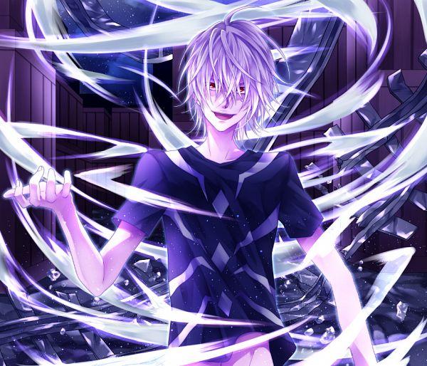 Tags: Anime, Kamu, To Aru Majutsu no Index, Accelerator