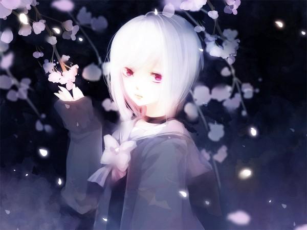 Tags: Anime, Yu-kichi, To Aru Majutsu no Index, Suzushina Yuriko, Accelerator, 1000x750 Wallpaper, Pixiv, Wallpaper, Fanart