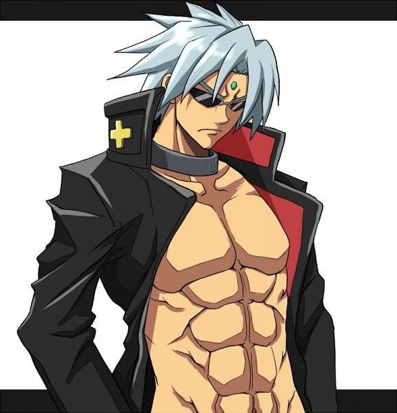 Tags: Anime, Tsutsuyoyo, NEEDLESS, Adam Blade