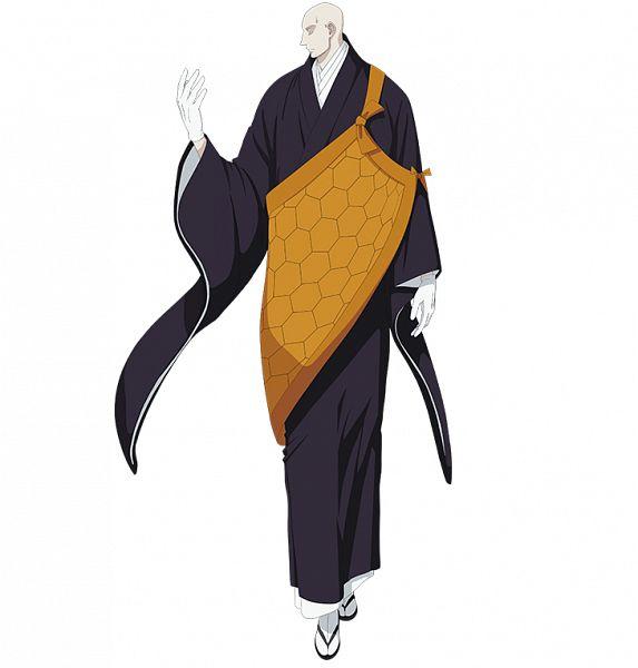 Adamant-sensei - Houseki no Kuni