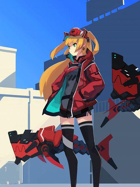 Tags: Anime, Pixiv Id 3593354, Azur Lane, Admiral Hipper (Azur Lane)
