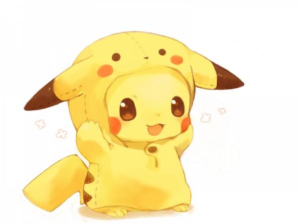 Adorably Cute
