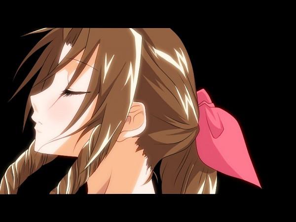 Tags: Anime, Matsunaga (Haku), SQUARE ENIX, Final Fantasy VII, Aerith Gainsborough