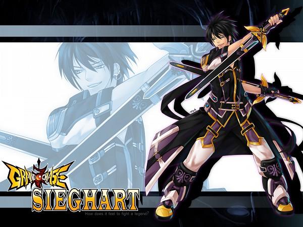 Tags: Anime, Grand Chase, Aerknard Sieghart, Ercnard Sieghart, Artist Request