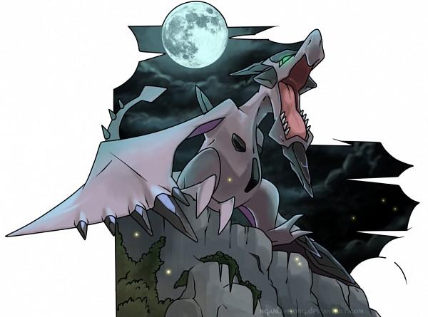 Aerodactyl - Pokémon