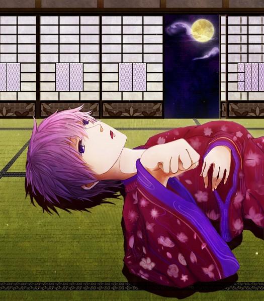 Tags: Anime, Aerogel, Tatami, Nico Nico Singer