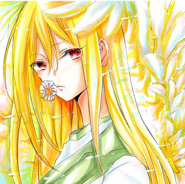 Tags: Anime, Inazuma Eleven, Afuro Terumi