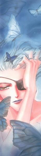 Ageha (BASARA) - BASARA (Tamura Yumi)