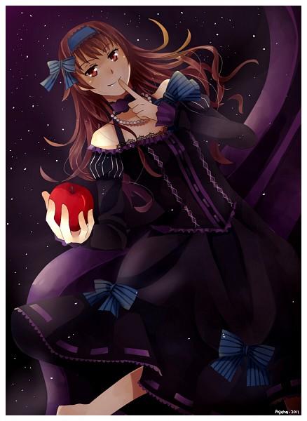 Tags: Anime, Ageha1sbf