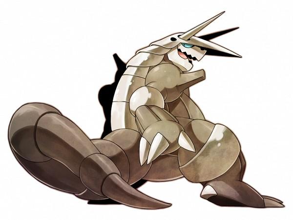 Aggron - Pokémon