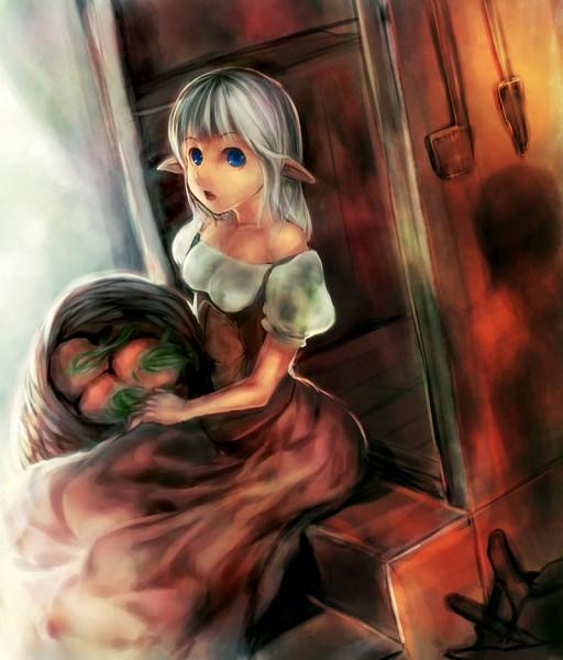Tags: Anime, Ahobaka