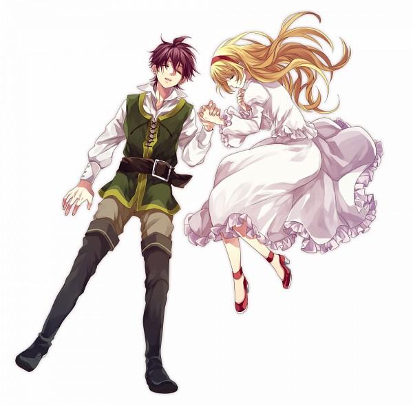Ai No Scenario - Magic Kaito
