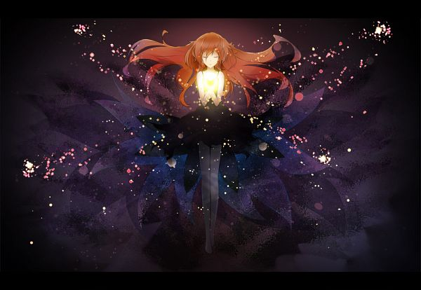 Tags: Anime, Pixiv Id 2815242, Black Bullet, Aihara Enju, Enju Aihara