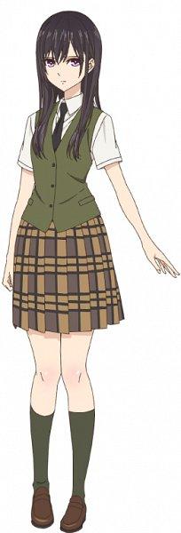 Aihara Mei - Citrus (Manga)