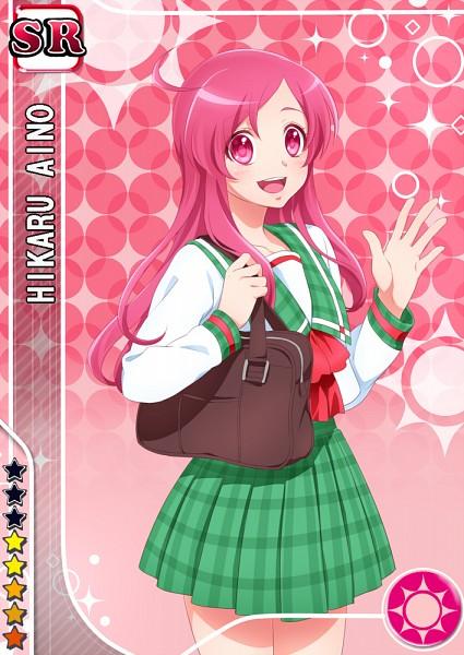 Aino Hikaru - Shuffle! Precure