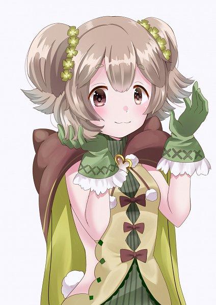 Tags: Anime, Pixiv Id 26720297, Magia Record: Mahou Shoujo Madoka☆Magica Gaiden, Aino Mito, Fanart From Pixiv, Pixiv, Fanart