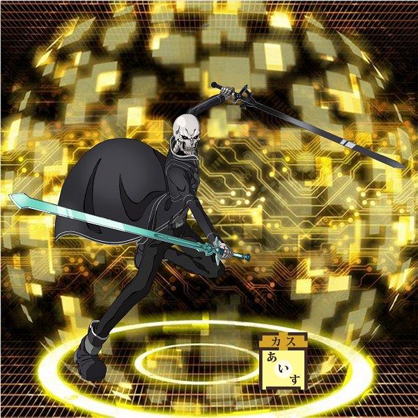 Tags: Anime, Pixiv Id 11017444, Overlord, Ainz Ooal Gown, Kirigaya Kazuto (Cosplay)