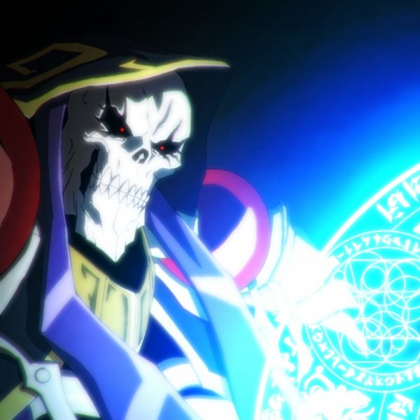 Tags: Anime, Pixiv Id 8842579, Overlord, Ainz Ooal Gown