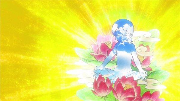 Tags: Anime, Nichijou, Aioi Yuuko