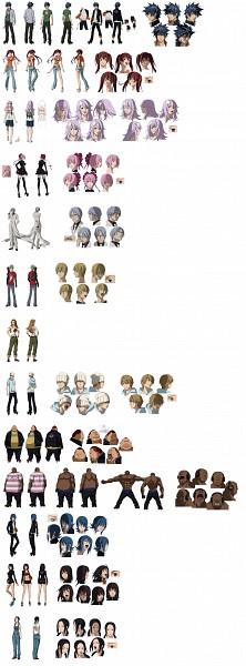 Tags: Anime, Oh! Great, KEY (Studio), Air Gear, Kanon (KEY), Noyamano Ringo, Wanijima Agito, Mikura Kazuma, Sumeragi Kururu, Itsuki Minami, Simca, Issa Mihotoke, Onigiri