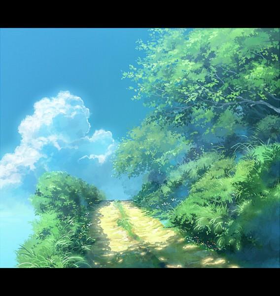 Tags: Anime, Air724, Pixiv