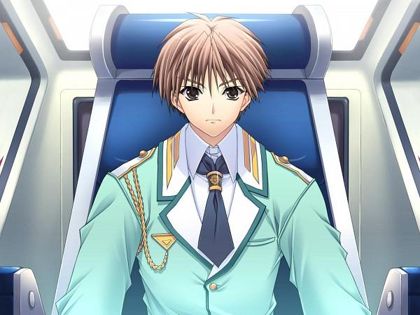 Aizawa Ryota - Soul Link