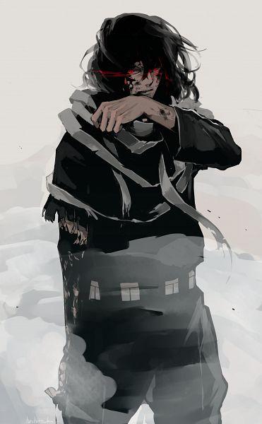 Tags: Anime, Pixiv Id 12236134, Boku no Hero Academia, Aizawa Shouta, Pixiv, Fanart, Fanart From Pixiv