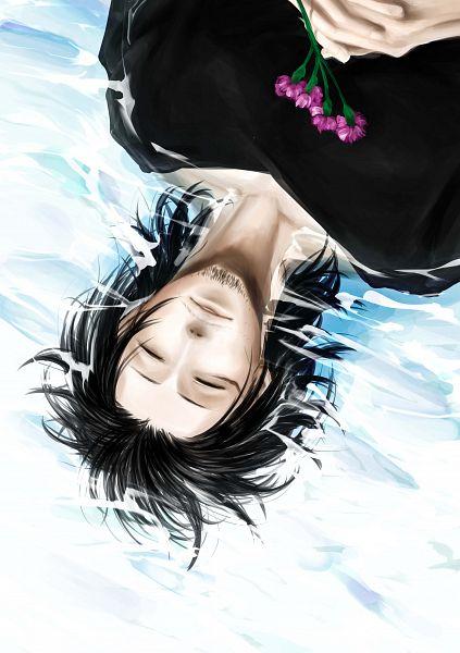 Tags: Anime, Pixiv Id 2459288, Boku no Hero Academia, Aizawa Shouta, Fanart From Pixiv, Pixiv, Fanart