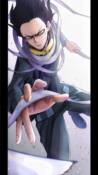 Tags: Anime, Pixiv Id 12497465, Boku no Hero Academia, Aizawa Shouta, 2160x3840 Wallpaper, Mobile Wallpaper, Wallpaper